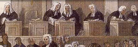 The Proceedings of the Old Bailey Online, 1674-1913 image